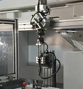 凱鵬桁架機械手能模仿完成哪些動作操作